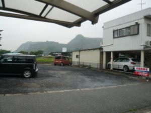 大垣不動産 駐車場物件 貸駐車場 揖斐郡池田町片山269-2(片山駐車場)