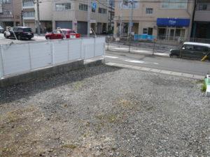 大垣不動産 駐車場物件 貸駐車場 大垣市錦町87